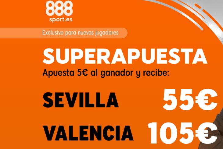 Apuestas Sevilla Valencia