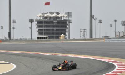 Apostar ganador GP Bahrein