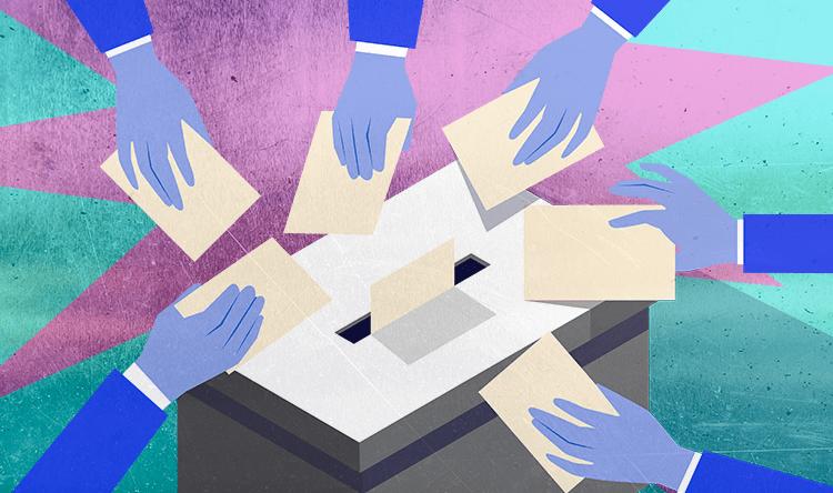 Apostar elecciones generales
