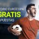 Apuesta gratis clasificatorios Eurocopa