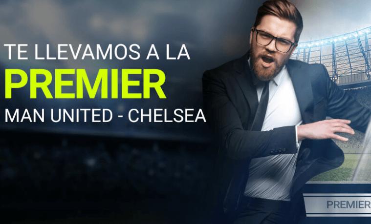 Viaje gratis Premier League