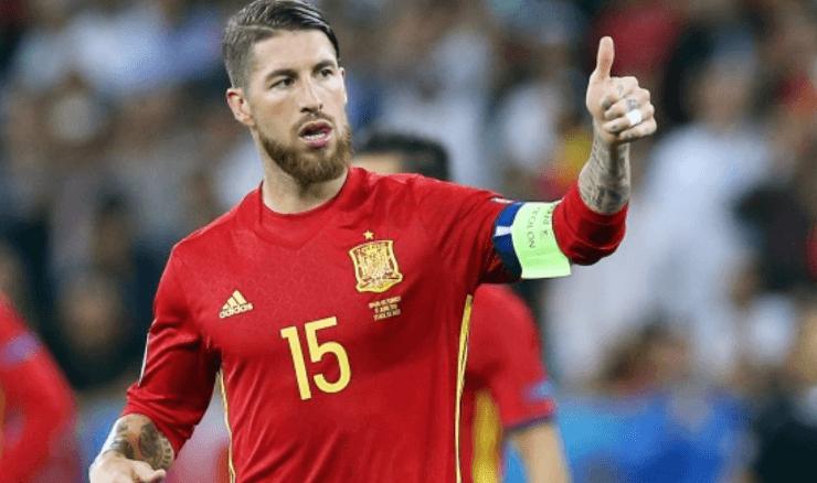 Mejores cuotas España Noruega
