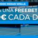 Apuestas gratis Indian Wells