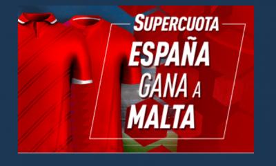Apuestas Malta España