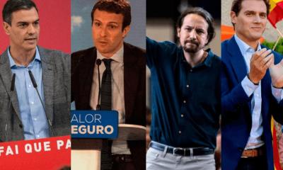 apostar elecciones españa