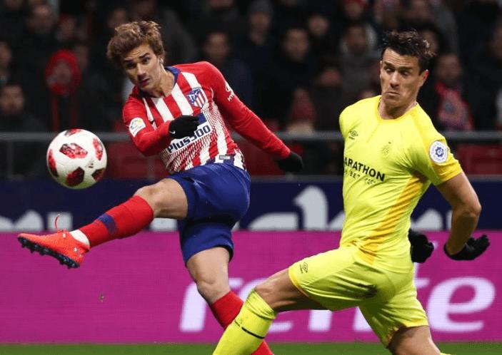 Apuestas Atleti Girona