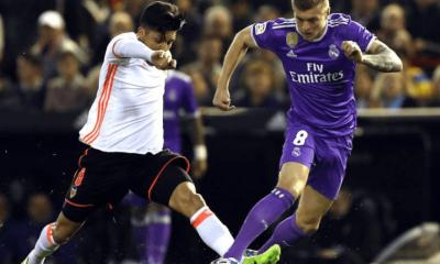 Apuestas Valencia Real Madrid