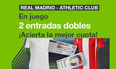 Gana entradas Madrid Athletic