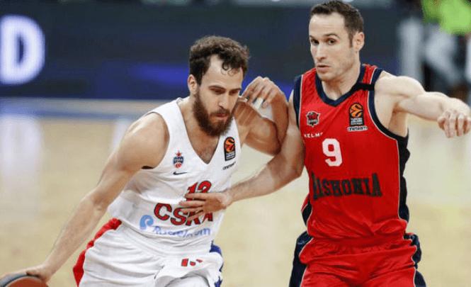 Apuestas CSKA Baskonia