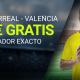Apuestas Villarreal Valencia