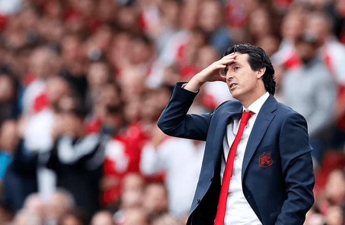 Apuestas Arsenal Nápoles