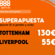 supercuotas apuestas final champions