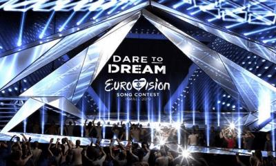 apuestas ganador eurovisión