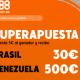 super apuestas brasil venezuela