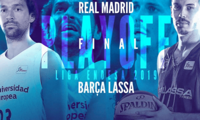 apuestas playoff final liga endesa