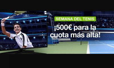 codere oferta apuestas tenis