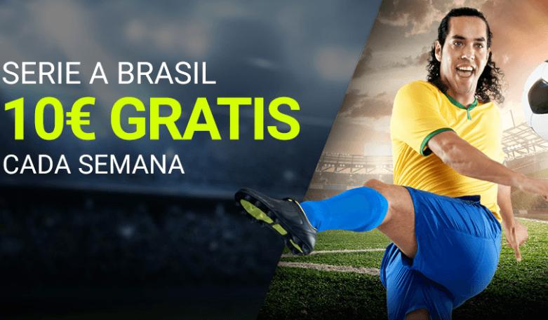 apuestas gratis serie a brasileña