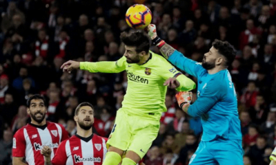 apuestas liga athletic barça