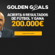 betfair juego golden goals