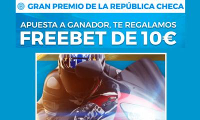 paston apuestas gratis moto gp