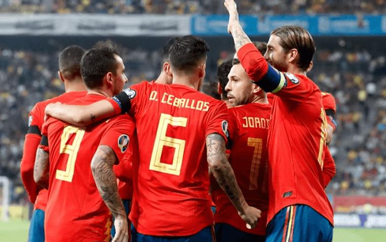 apuestas españa previa eurocopa