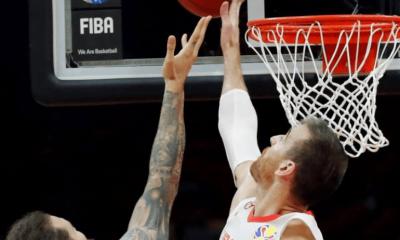 apuestas españa mundial basket