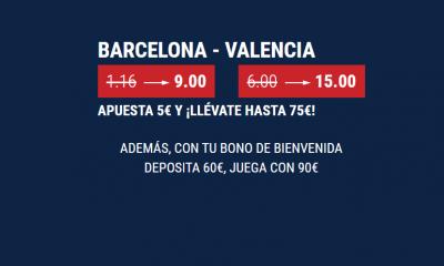 apuestas barcelona valencia
