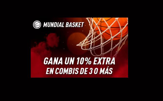 gana extra apuestas baloncesto