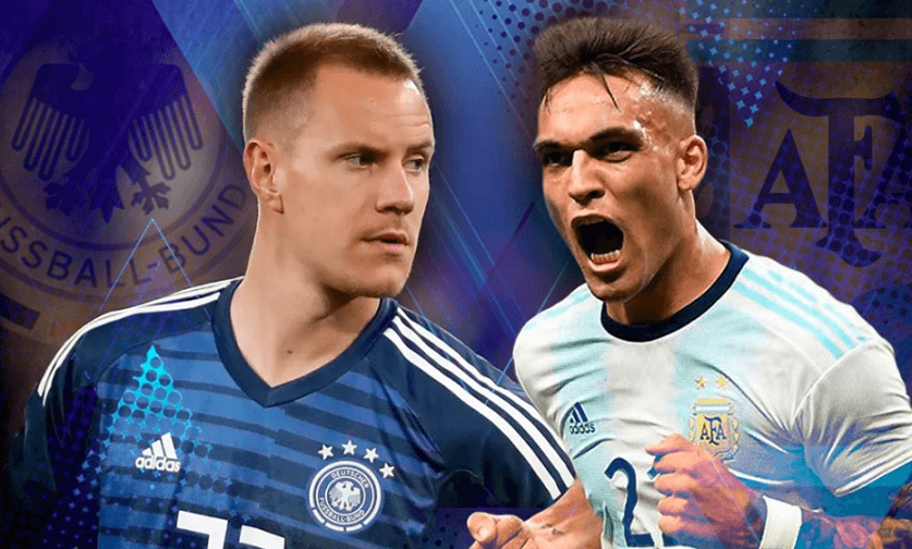 apuestas alemania argentina