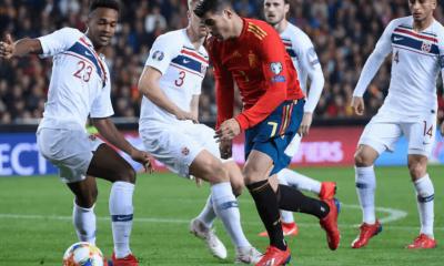 apuestas selección española fútbol