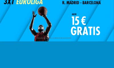 apuestas madrid barcelona euroliga