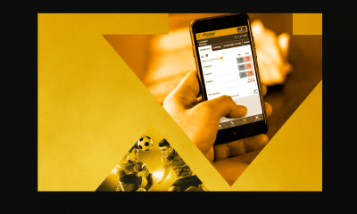 betfair sportsbook mobile app
