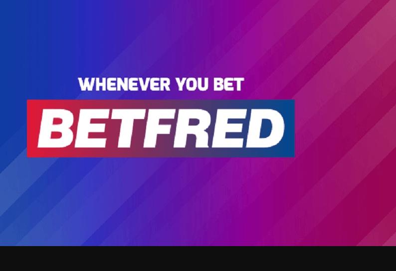 sports betting betfred