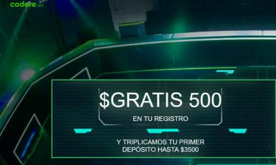 codere mx bono gratis