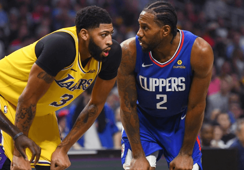 apuestas lakers clippers