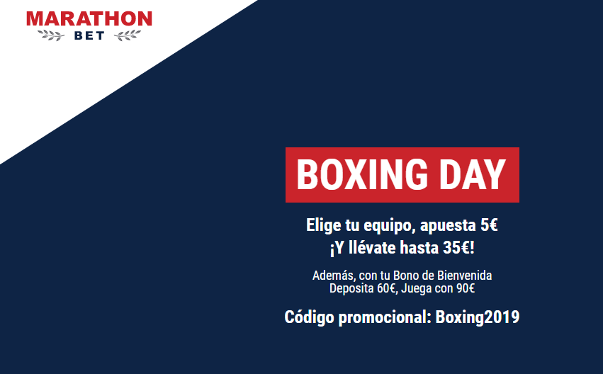 apuestas boxing day