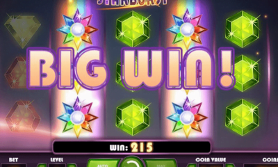 play starburst slot
