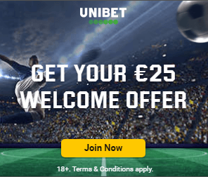 unibet betting
