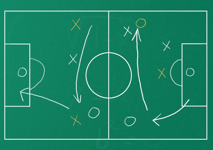 apostar en fútbol