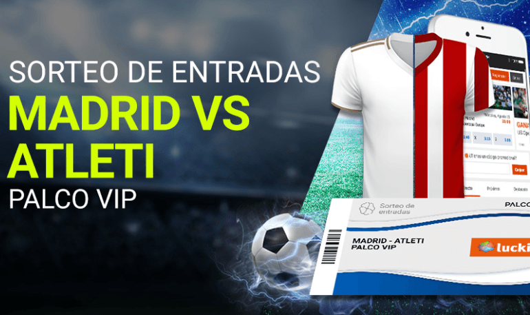 entradas gratis real madrid atletico