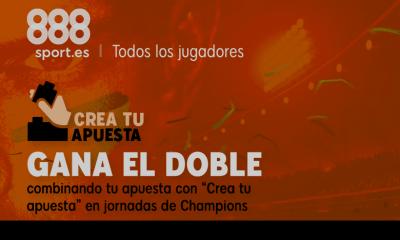 888 doble ganancia champions