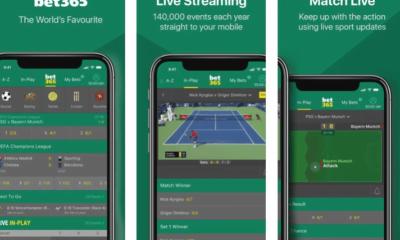 bet365 mobile app
