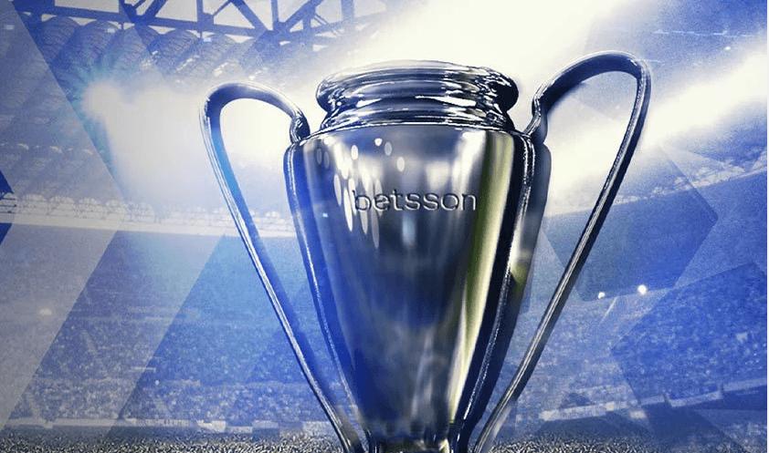 apuestas gratis champions league
