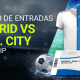 sorteo entradas real madrid city