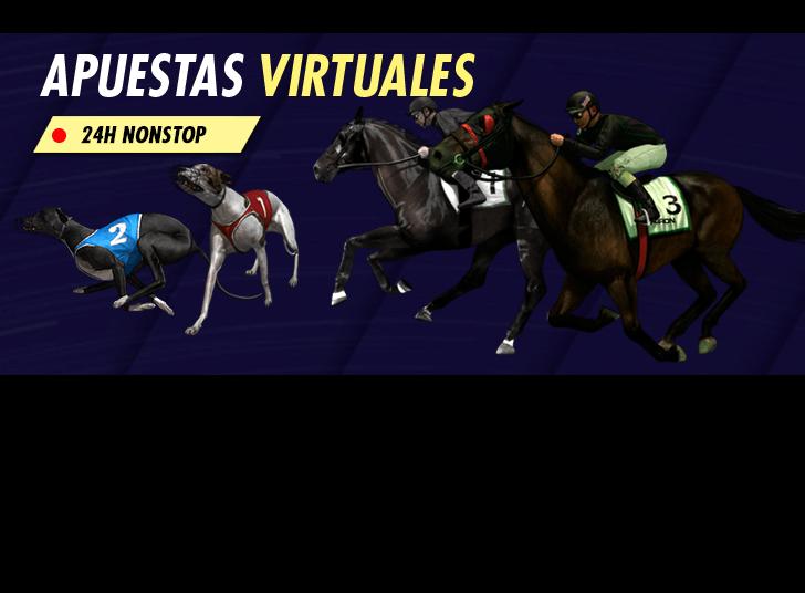apuestas deportes virtuales