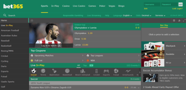 how to register bet365