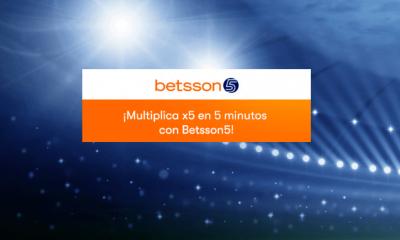 betsson multiplica por 5
