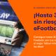 apuestas gratis fútbol virtual