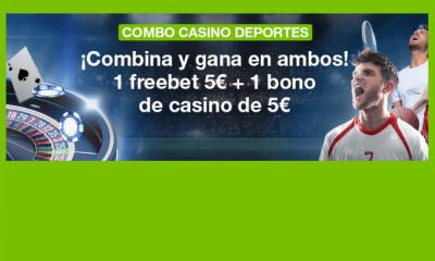 bonos apuestas casino