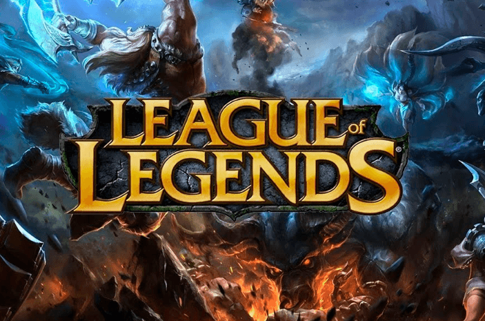 betting on league of legends